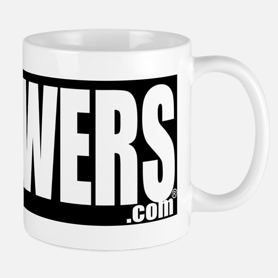 BJBOWERS BLK Mug