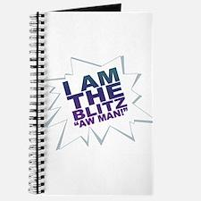 Cool Blitz Journal