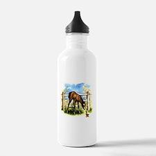 FOAL PLAY Water Bottle
