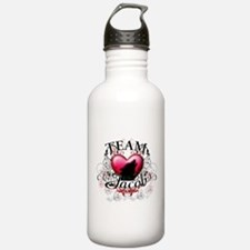 Team Jacob Tribal Water Bottle