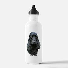 Cocker Spaniel 9T004D-537 Water Bottle