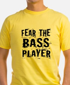 Fear The Bass Player T