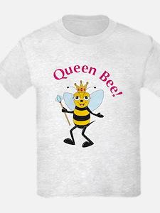 Cute Bee cartoon T-Shirt