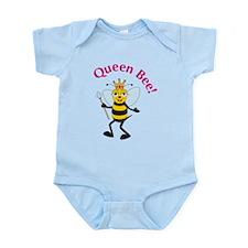 Cute Buzz Infant Bodysuit