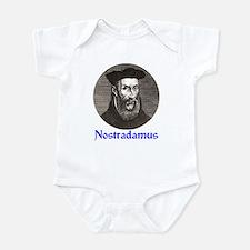 Nostradamus Infant Creeper