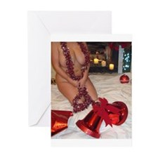 Christmas Jingle Greeting Cards (Pk of 20)