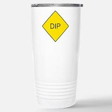 Dip Sign Travel Mug