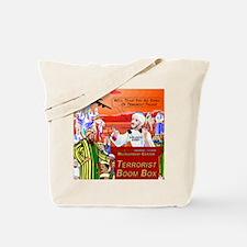 We'll Teach You Tote Bag