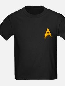 Star Trek T