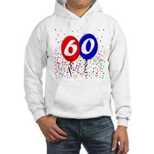 60th Birthday Hoodie