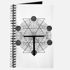 Multi-Dimensional Portal - B& Journal