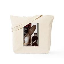 Cute Issue Tote Bag