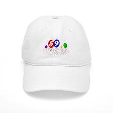59th Birthday Baseball Cap