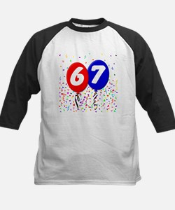 67th Birthday Tee