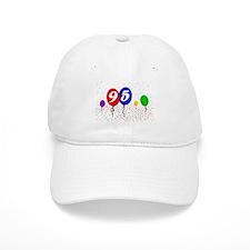 95th Birthday Baseball Cap