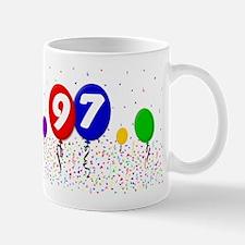97th Birthday Mug