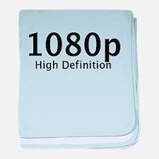 1080p baby blanket