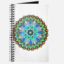 Mandala-Color Journal