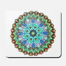 Mandala-Color Mousepad