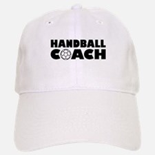 Handball coach Baseball Baseball Cap