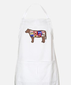 Beef Guide Apron