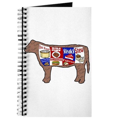Beef Guide Journal