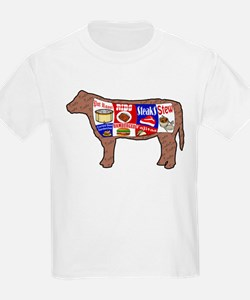 Beef Guide T-Shirt