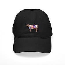 Beef Guide Baseball Hat
