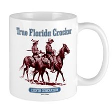Eighth Generation - Two Rider Mug
