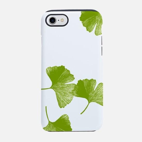 ginkgo_mino2.png iPhone 7 Tough Case