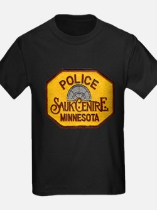 Federal Law Enforcement Training Center T Shirts Shirts