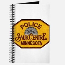 Sauk Centre Police Journal