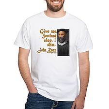 John Knox - Shirt