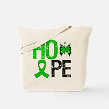 Hope Organ Transplant Tote Bag