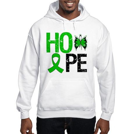 Hope Organ Transplant Hooded Sweatshirt