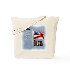NEVEREVER4GET Tote Bag