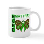 Hope Matters Organ Transplant Mug
