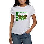 Hope Matters Organ Transplant Women's T-Shirt