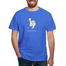 Cheat at Dreidel T-Shirt