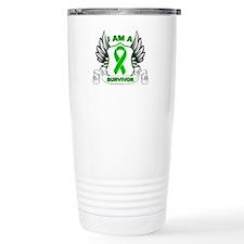Survivor - Organ Transplant Travel Mug
