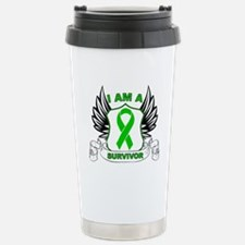 Survivor - Organ Transplant Travel Mug