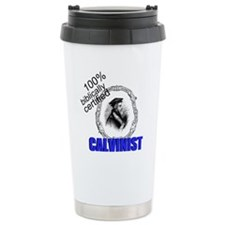 Biblically Certified - Travel Mug
