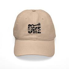 The Uke Baseball Cap