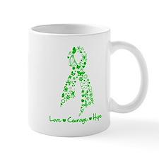 Organ Donor LoveCourageHope Mug