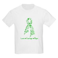 Organ Donor LoveCourageHope T-Shirt