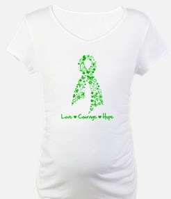 Organ Donor LoveCourageHope Shirt