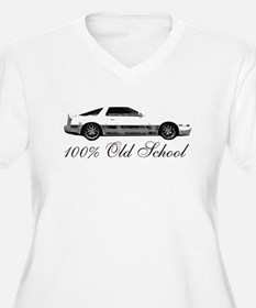 100 % Old School MKIII T-Shirt