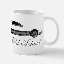 100 % Old School MKIII Mug