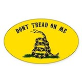 Don't tread on me Single