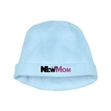 Cool New Mom 2010 baby hat